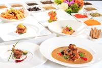TAJ Sonoma 焱 倫敦食尚印式料理 陪你過夏日