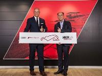 Audi駕馭體驗中心  預計10月開放