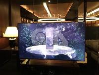 三星新款4K電視 在台開賣