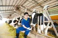 鮮乳坊創造台灣酪農產業新脈絡