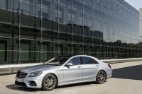 Mercedes-Benz全新S-Class 即將登場