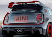 小改款Mini Cooper JCW 紐柏林賽道現身