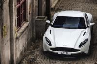 擺脫排汙箝制 Aston Martin全面油電化