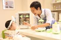 解決新手爸媽困擾 麗嬰房闢寶寶生活體驗館