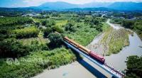 11月森鐵郵輪列車 訪湯蘭花故鄉哈莫瓦那