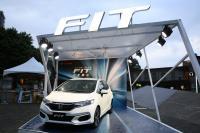 Honda All New FIT  赏车同乐会开跑