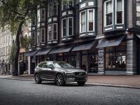 展现极致安全科技 The New Volvo XC60 强势登场