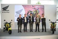 Honda 2018 MSX125 12.5萬 玩樂上市