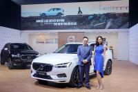 堅持以人為本 The New Volvo XC60全球同步熱銷