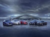 歡慶熱銷佳績Jaguar Land Rover免費升級大回饋