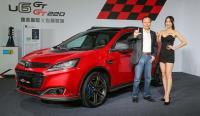 SUV新智慧 LUXGEN U6改款接單價78.9萬起驚艷登場