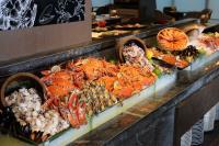 坐擁天際美景享美食Mega 50旅展祭優惠