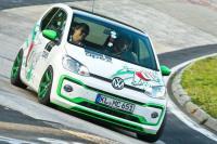 VW Up紐柏林北環寫下8分50秒驚人紀錄