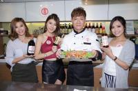 金蘭醬油  展現台灣在地食材好味道