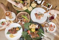 水灣Bali南洋派對尾牙 美景美酒好風光