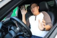 好的駕駛坐姿讓你的安全、技術大增