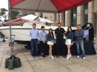 奧莫爾遊艇 引領台灣海島國家旅遊新風潮
