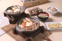 餐桌上的台灣味 Maido Ookini食堂暖心上菜
