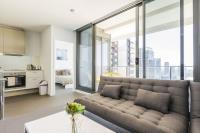 小資族澳洲跨年夢 3墨爾本高樓民宿親民價