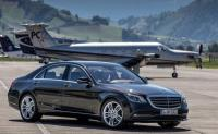 48V电子涡轮上线 Mercedes Benz S500德国官网现身