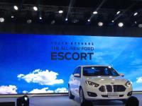 福特在台投資40億  迎接Ford Escort誕生