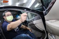 車內除臭 婧空氣濾淨劑出動