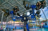 暢遊渡假天堂 麗寶樂園渡假區台中旅展祭優惠