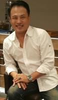 蔡林安榮獲中國國際建築裝飾博覽會10大最具影響力設計師殊榮