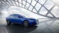Jaguar XEL長軸版現身廣州車展