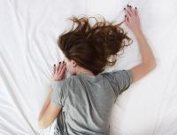 長期失眠 研究:女不孕風險增3.7倍