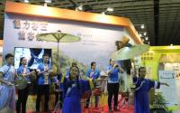 客家產業博覽會「旅客故事館」品味東客好風光