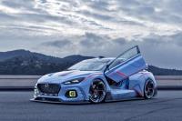 讓消費者看見世界級工藝 HYUNDAI車展打造創新體驗