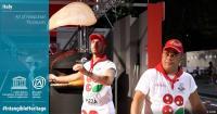 那不勒斯拋披薩手藝 列入無形文化遺產!