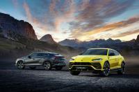 Lamborghini 首輛Super SUV  Urus全球首發
