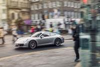 2023年 Porsche 911將注入Plug-In Hybrid動能