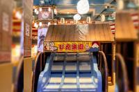 日藥本舖打造全台首家複合型「U虎樂園」 進駐新竹門市