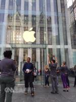 Apple Store藏彩蛋 輸關鍵字會飄雪