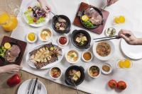 凱達大飯店  重現在地台式風味美食饗宴