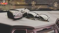 戴上偏光眼鏡 雨天開車也有好視線