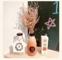 『 都奇果汁 』特色聖誕禮品熱烈搶購