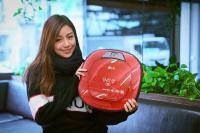 LG小紅掃地機  獲選人妻夢幻家電榜首