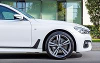 BMW 7-Series 小改款「偽裝車」現蹤曝光