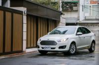 Ford Escort 體現房車真價值