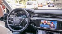 Audi A8智慧駕駛功臣 NVIDIA處理器探秘