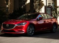 2.5L 渦輪 美規新Mazda 6將有四輪傳動系統