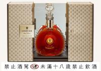 路易十三聖路易水晶瓶身台灣配額10組正式抵台