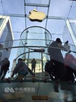 iOS 11升級率65% 超越安卓系統近3代總和