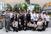 Asia 49亞洲料理及酒廊獲TripAdvisor評比新北餐廳首選
