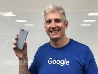 Google證實 Pixel手機將來台上市