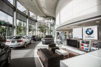 BMW / MINI總代理汎德公司 公布春節服務時間